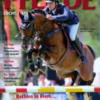 Bayerns Pferde Zucht + Sport 7 / 2012