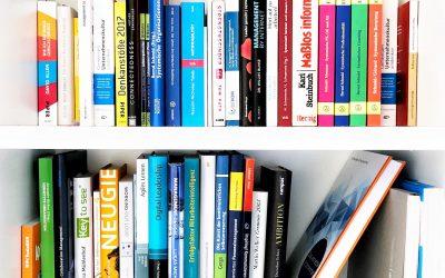 Fachliteratur Digitalthemen