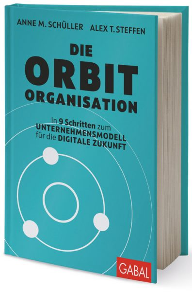 Die Orbit Organisation