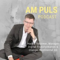 Harald Schirmer Podcast Am Puls