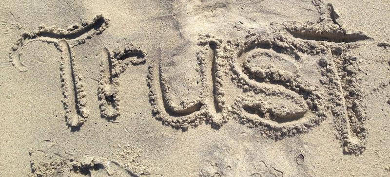 trust, vertrauen, werte, Kultur