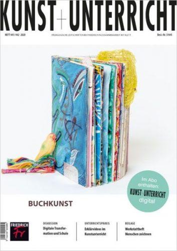 Kunst+Unterricht 441/442, 2020 Best. Nr. 51441
