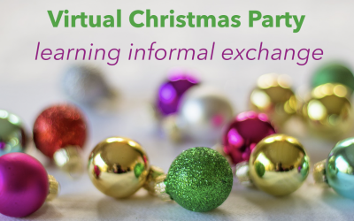 Ideas for a virtual christmas party
