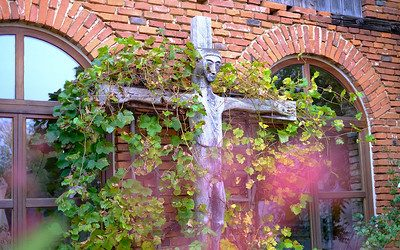 Offenes Kloster Stiftung Aham (Fotos)