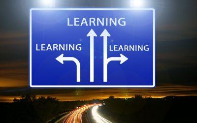 """Warum eigentlich """"Lebenslanges Lernen""""?"""
