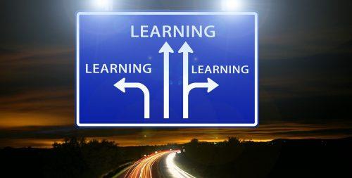 Lebenslanges Lernen