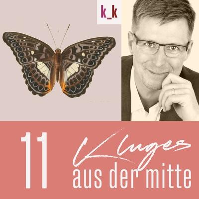 Kluge Podcast Harald Schirmer