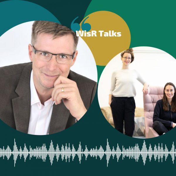 WisR Talks Podcast mit Harald Schirmer