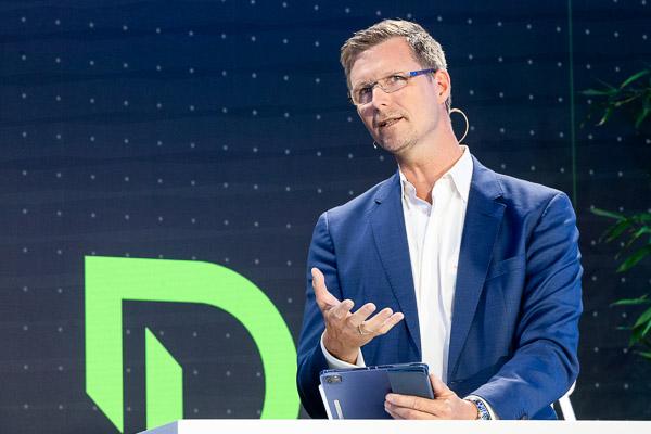 Digital Leader Award 2021 - Harald Schirmer